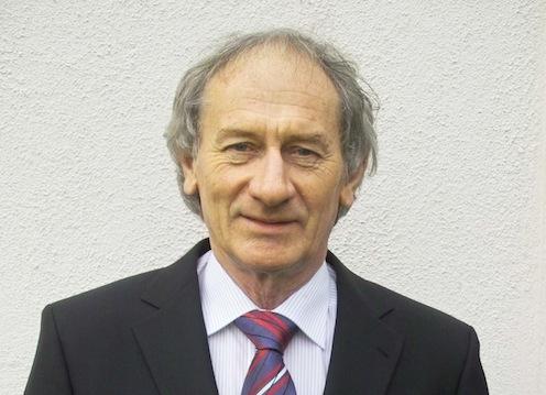 Councillor Michael Gleeson.