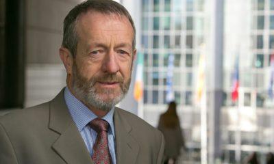 MEP Sean Kelly.