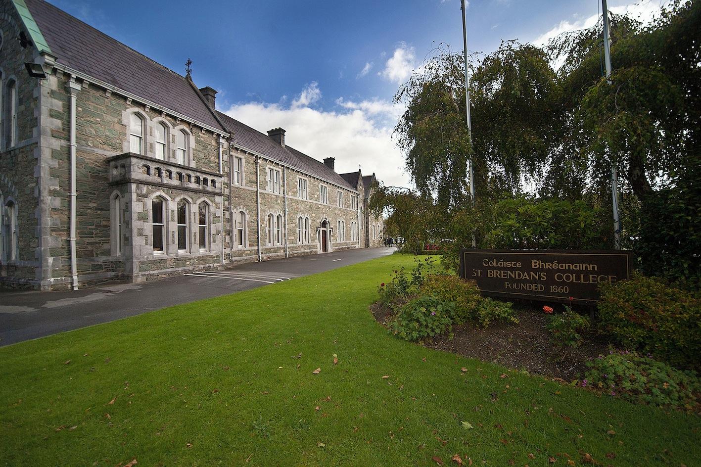 St Brendan's College.