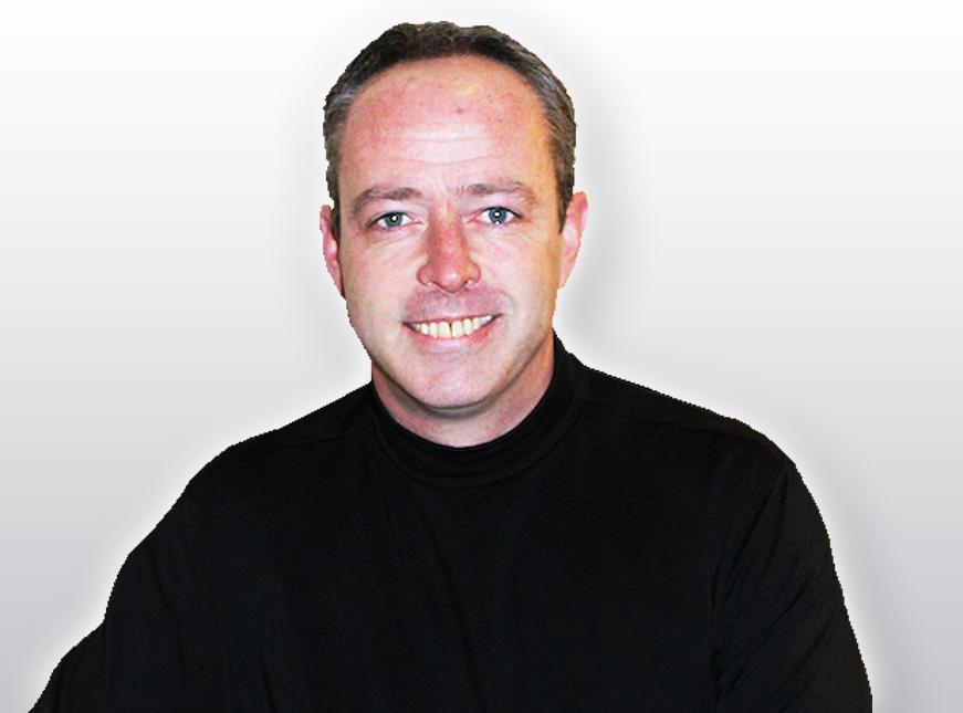 Aidan O'Connor.