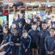 St Oliver's tackles climate change.