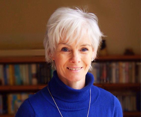 Joan O'Reilly.