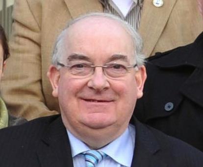 Senator Paul Coghlan.