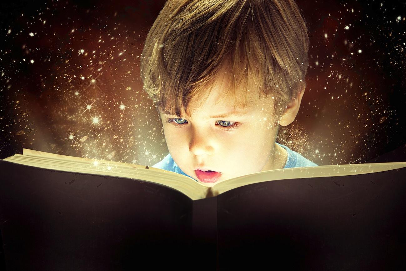 Killarney Library storytelling reading