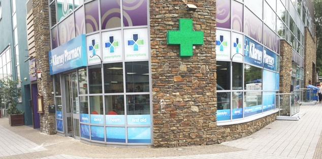 Killarney Pharmacy.