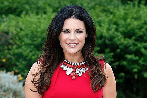 Lisa Cannon.