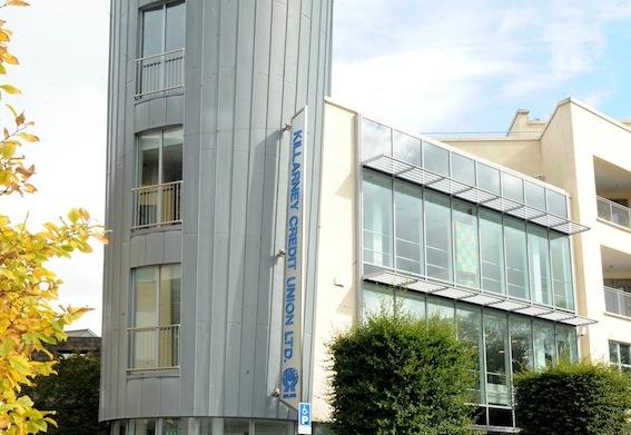 Killarney Credit Union.