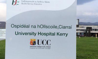 University Hospital Kerry.