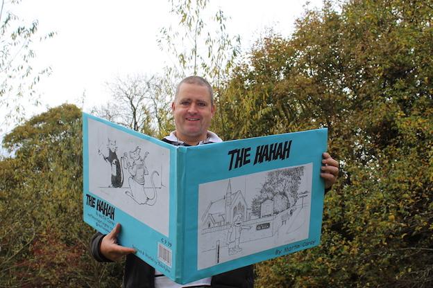 Talented Artist Martin Carey Opens A New Chapter Killarney Advertiser