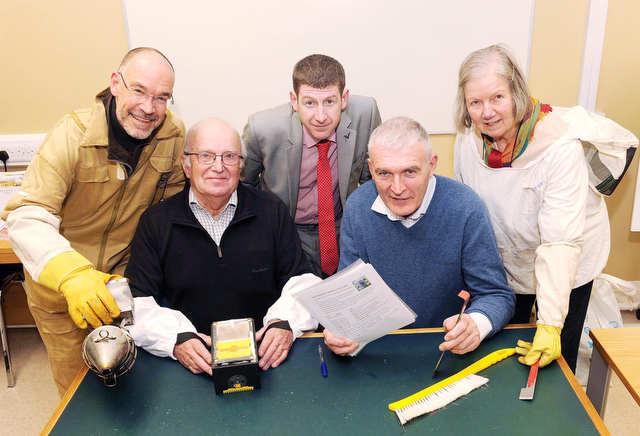 Beekeeper course planned in Killarney