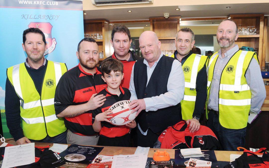 Fair brings clubs and volunteers together