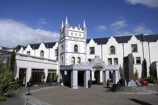 Top TripAdvisor award for Muckross Park Hotel