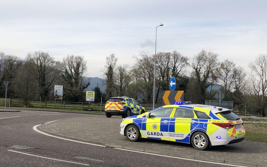 Road Safety warning ahead of Bank Holiday weekend