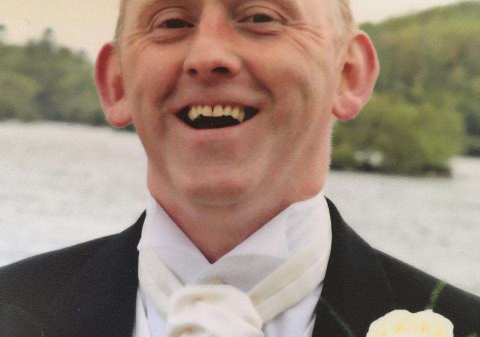 Cancer fundraiser set up in memory of popular Killarney man