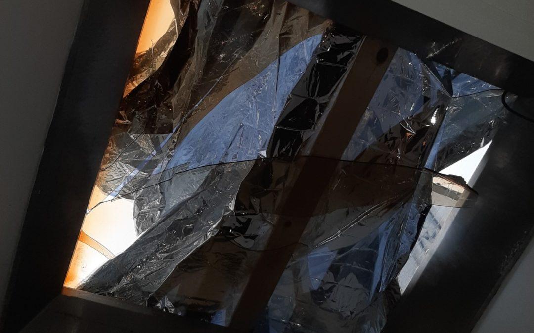 Vandals damage Killarney Innovation Centre