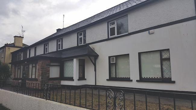 COVID-19 outbreak in Direct Provision Centre in Killarney