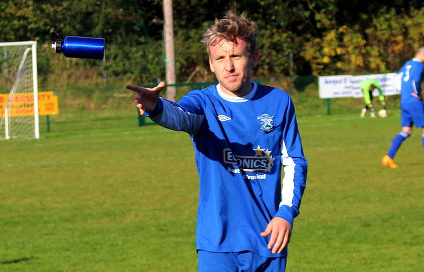 Adam Moynihan selects his Killarney Athletic Dream Team