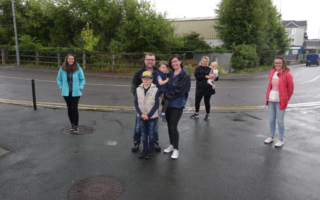 Fundraising walk to help raise vital funds for Heidi
