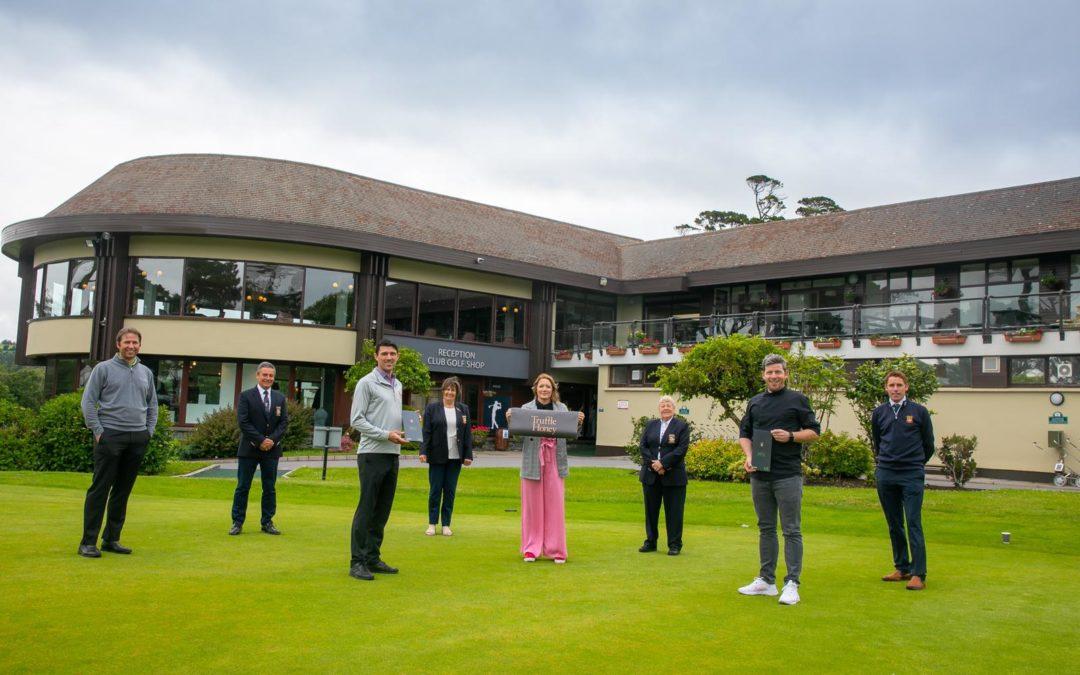 Killarney Golf & Fishing Club launch new restaurant
