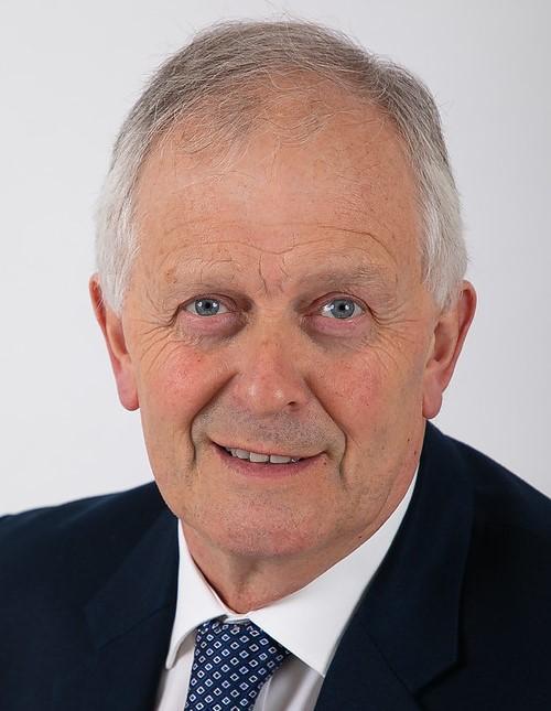 Cllr Brendan Cronin elected Cathaoirleach of the Killarney Municipal District