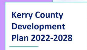 Public invited to join webinar on County Development Plan