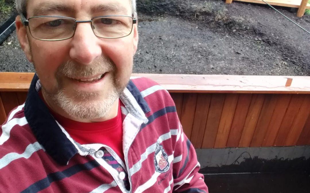 Kilcummin's outdoor peat baths a first in Ireland