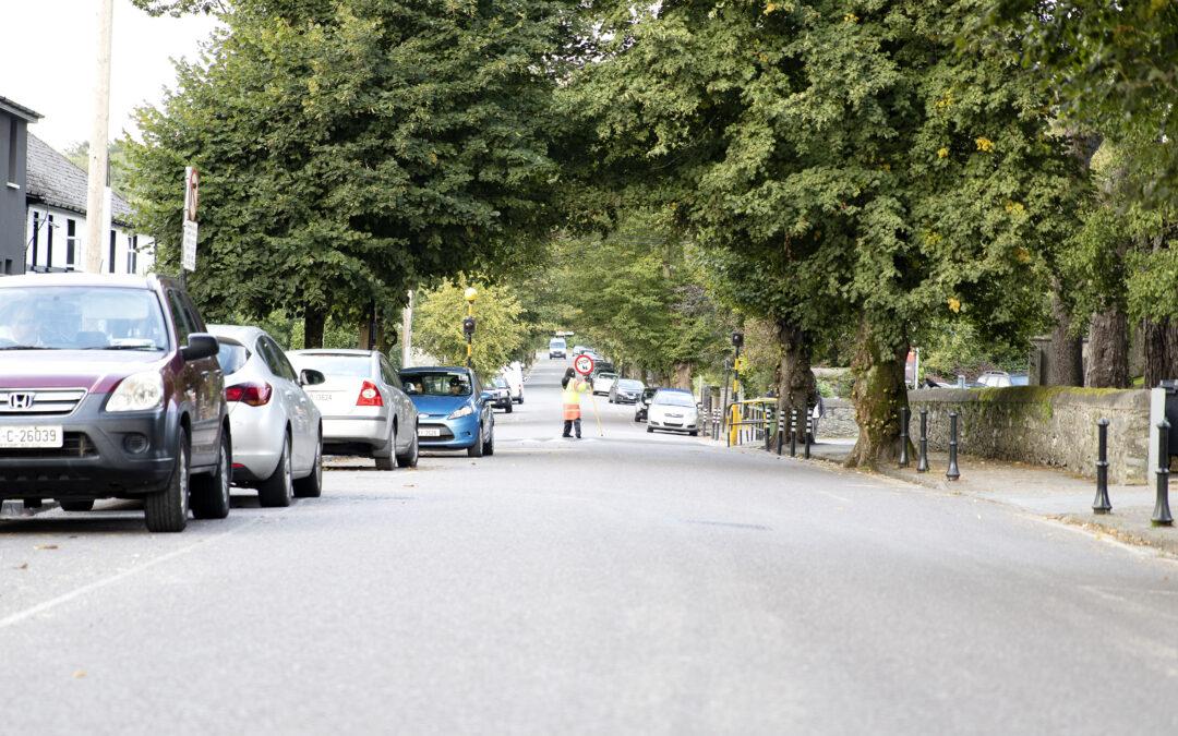 Traffic chaos looming as schools return