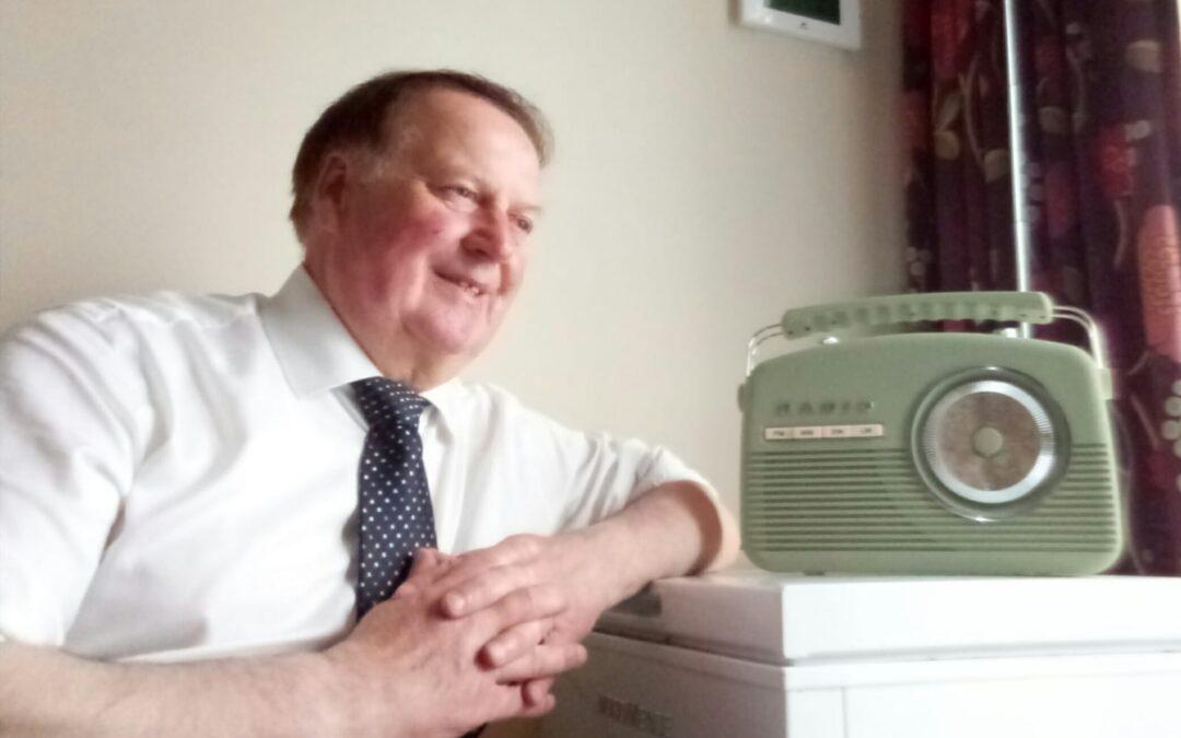 Tributes to Radio Kerry's man in Killarney