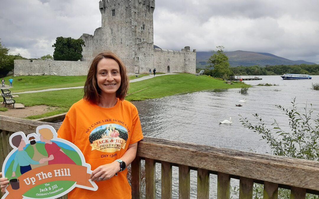 Killarney nurse to help vulnerable Kerry children