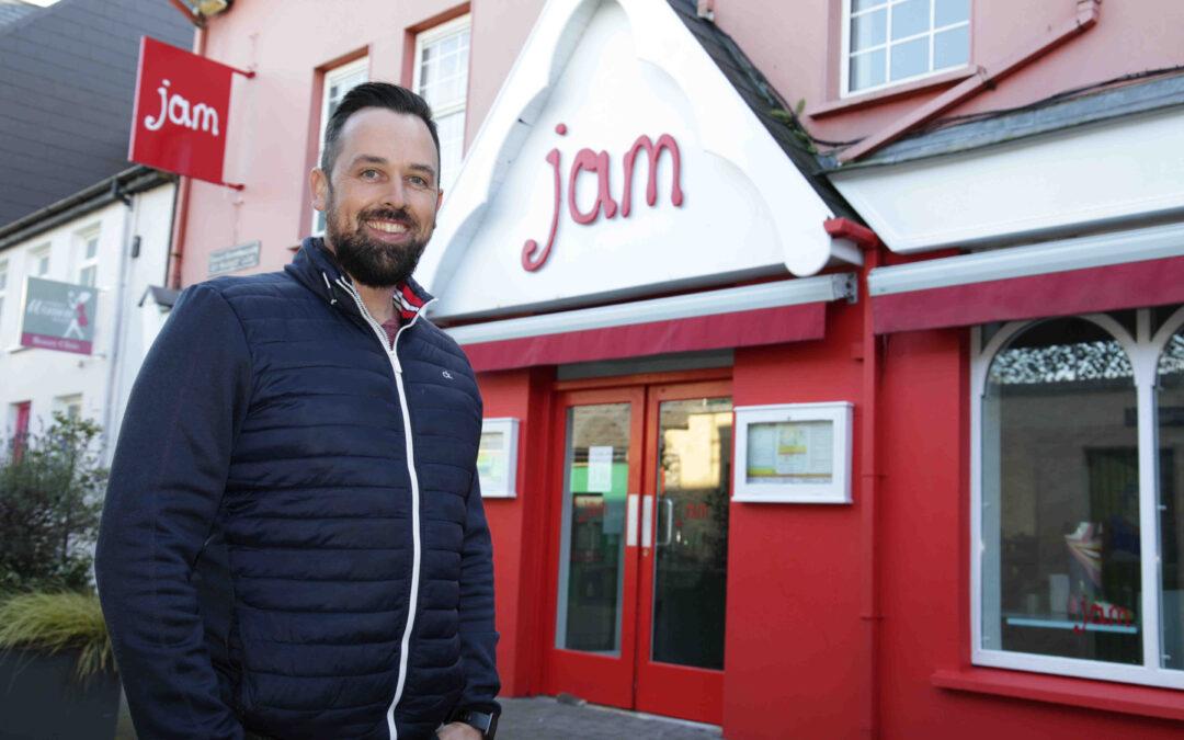 Jam to reopen in Killarney next week