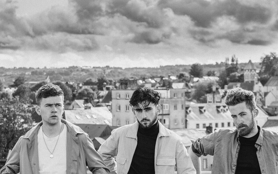 Killarney man part of new Irish band