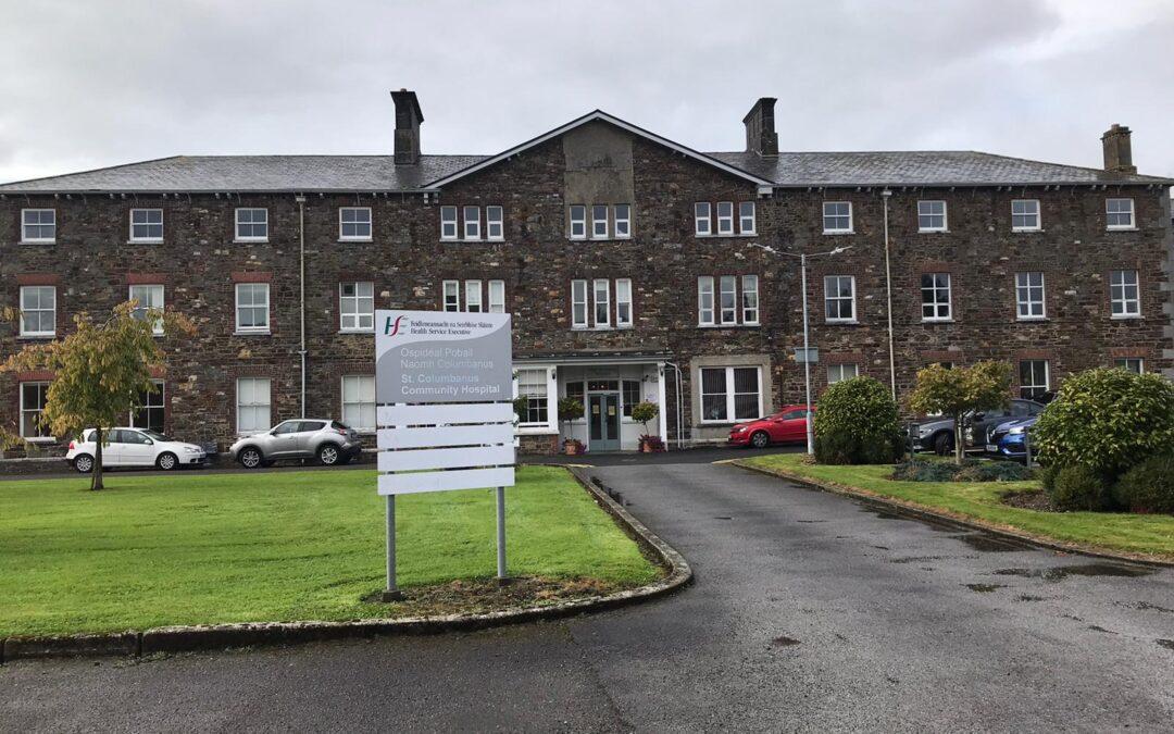 Killarney hospitals to lose 42 beds