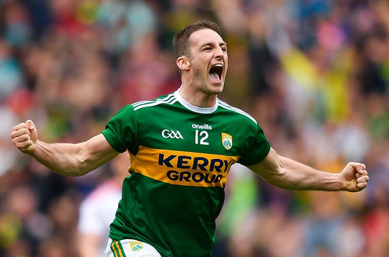TEAM NEWS: Kerry recall O'Brien for Cork showdown