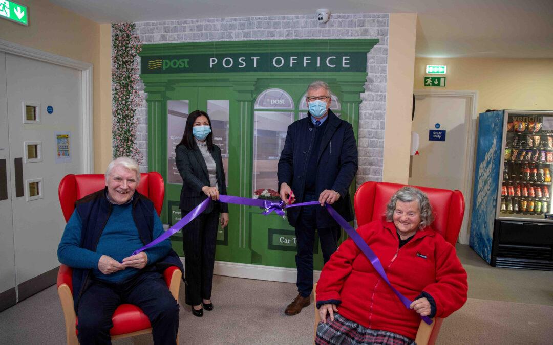 Sonas acquires Ashborough Lodge Nursing Home in Milltown