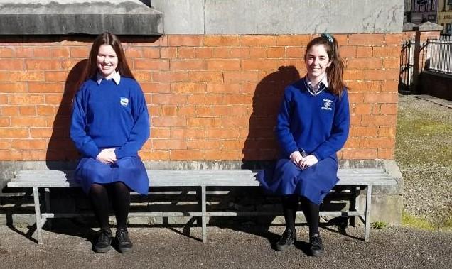 St Brigid's students are champions of the Irish language
